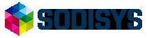 SODISYS | Digital werden. Sozial bleiben. Logo