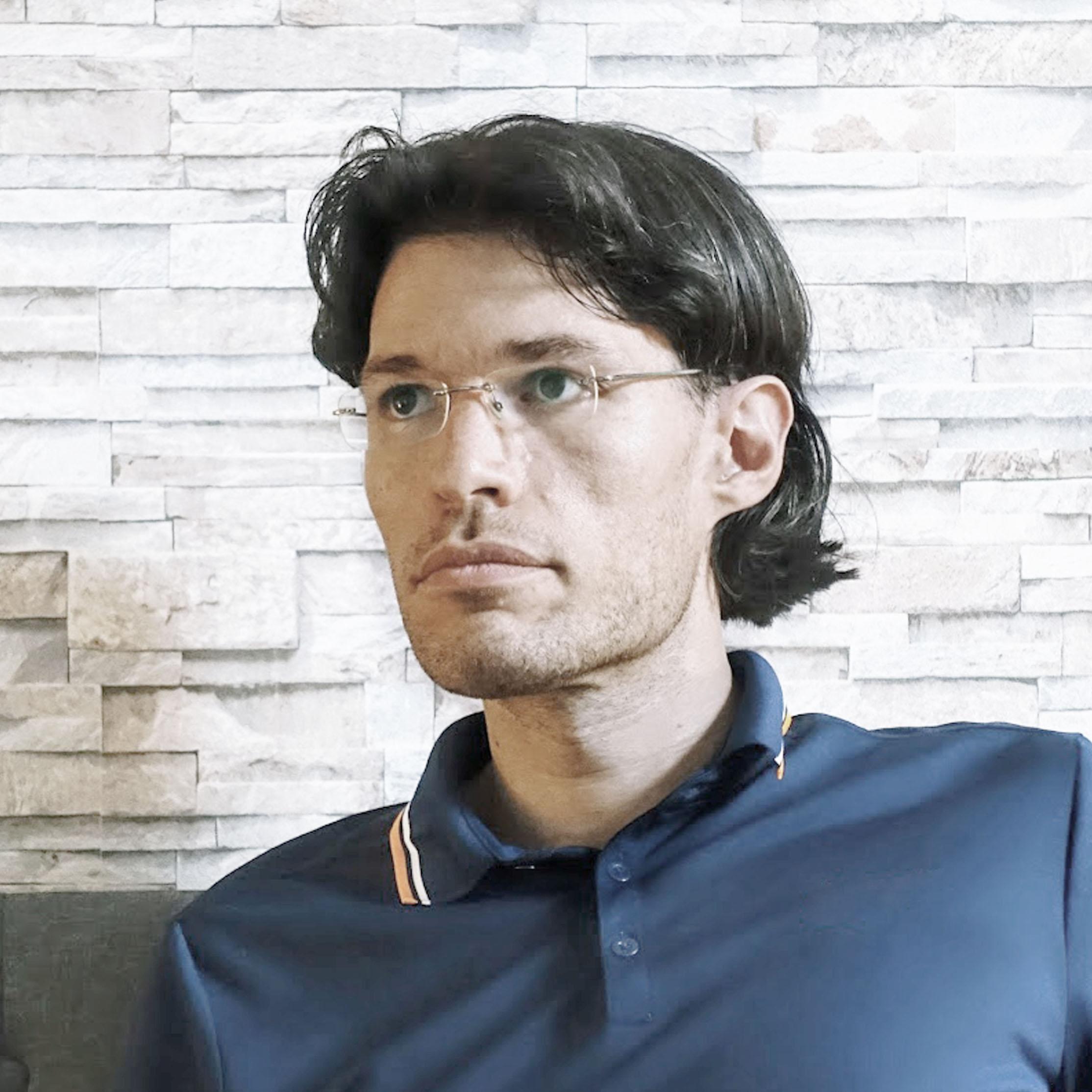 Tobias A. Fringel
